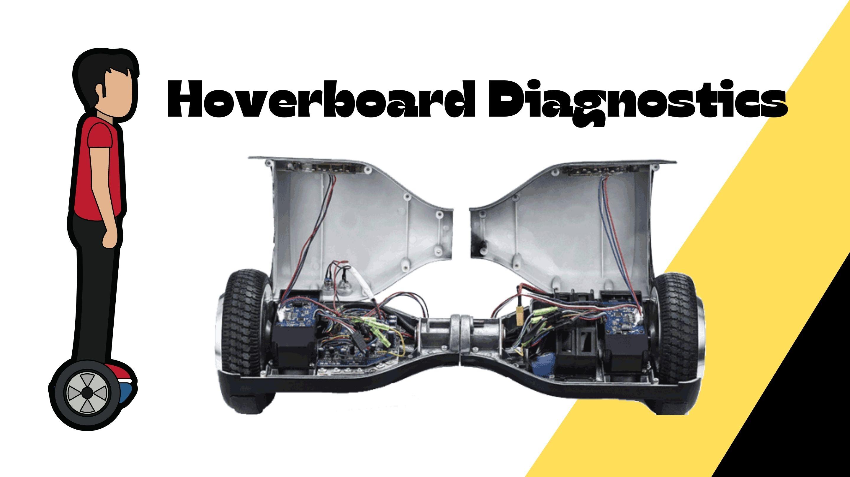 Hoverboard Diagnostics