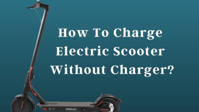 Photo of How to Charge Electric Scooter Without Charger?