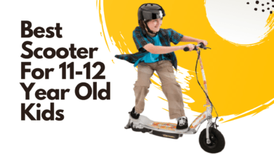 Photo of Best Scooter For 11-12 Year Old Kids (2021 Guide & Reviews)