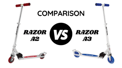 Photo of Razor A2 vs A3 – Which is Better For Your Kids 2021