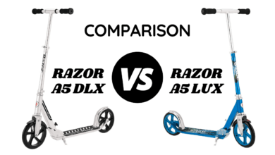 Photo of Razor A5 DLX vs A5 LUX – Experts Comparison & Review 2021