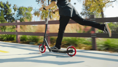 Photo of Razor A-Series Kids Scooters (A125, A, A2, A3, A4 & A5) – The Ultimate Guide